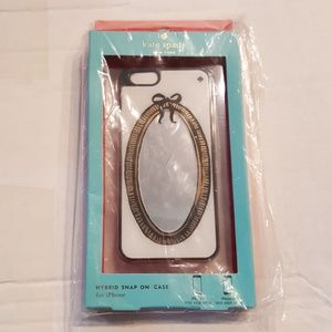 Kate Spade iPhone 6 Case - Hello Gorgeous Mirror